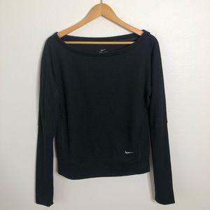 EUC Nike Women's Raglan Sleeved Sweater